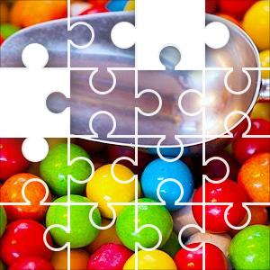 Puzzle Täglich