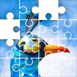 täglich jigsaw